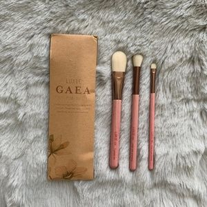 Luxie Makeup Brush Set